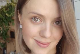 Kseniya, 30 - Just Me