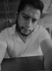 Jorge, 22, Guatemala, Huehuetenango