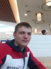 Evgeniy , 24, Russia, Saint Petersburg