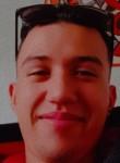 Maikol, 18  , Carrizal
