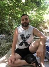 Maor, 27, Israel, Ashqelon