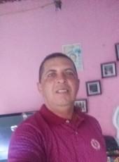 Marcelo, 43, Brazil, Ananindeua