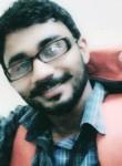 Noufal, 24  , Kalpetta