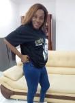 Ariane, 31  , Gamboma