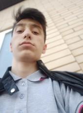 Rashid, 18, Russia, Makhachkala