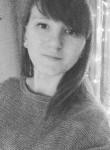 Kristina, 18, Buzuluk