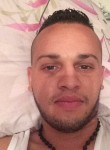 Hamza, 26  , Tabarka