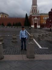 Semen , 43, Russia, Novosibirsk