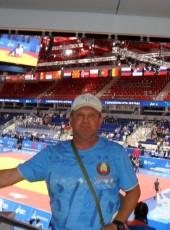Sergey, 45, Belarus, Minsk