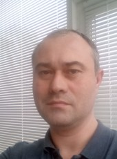 Stas, 42, Russia, Sarov