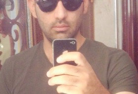 Shwan M.majeed, 29 - Just Me