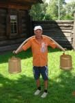 sasha, 38, Zelenogorsk (Krasnoyarsk)