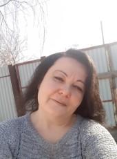 ангелина, 43, Россия, Гатчина