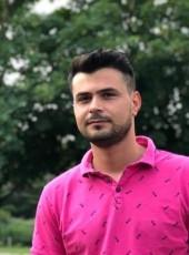 Osman, 28, Germany, Vechta