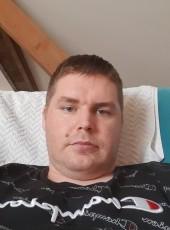 Matej, 30, Croatia, Zagreb