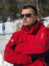 Andrey, 33, Russia, Novokuznetsk
