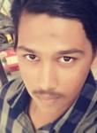 Abdul, 18, New Delhi