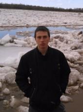 Sergey, 28, Russia, Yerbogachen