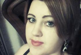 natalia, 35 - Just Me