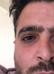 Ahmad, 28  , Tripoli
