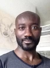 lebonn, 34, United Kingdom, Brixton