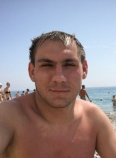 Дмитрий, 34, Россия, Москва