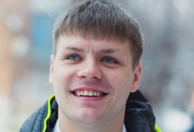 Igor, 26 - Just Me