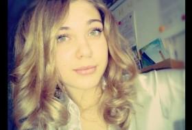 Anastasiya, 26 - Just Me