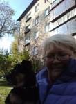 elena, 63  , Chelyabinsk