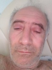 Sur Sap, 55, Armenia, Yerevan