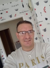 Sébastien, 39, France, Paris