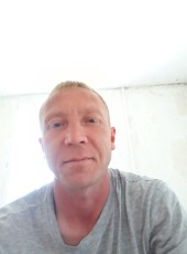 Evgeniy , 40, Russia, Vladivostok