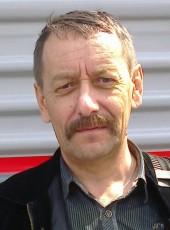 ANDREY, 56, Russia, Nizhneudinsk