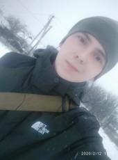 Vityek, 23, Ukraine, Kiev