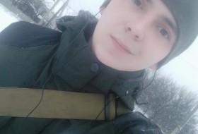 Vityek, 24 - Just Me