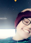 Kenna, 19  , West Torrington