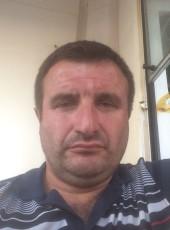 Imdat, 40, Turkey, Istanbul