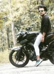 Rehan siddiqui, 21  , Ghaziabad