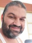 Lahssan, 38  , El Ejido