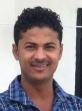 M Alqdri, 35, United Arab Emirates, Abu Dhabi