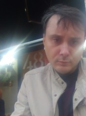 Serzh, 33, Russia, Moscow