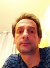 Vladimir, 47, Belarus, Minsk