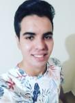 Kaio, 22, Sao Paulo