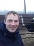 sasha, 26, Cherepovets