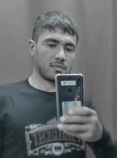Mukhridin , 27, Russia, Yekaterinburg