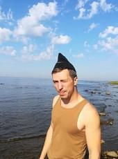 Ilya, 35, Russia, Moscow