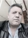 erdal sazaķ, 48  , Malazgirt