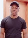 Davidson, 25, Lagos