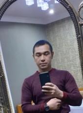 Abay, 26, Kazakhstan, Petropavlovsk