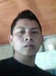 Wilber, 28  , San Salvador